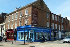 POOLE OFFICE SUITES TO LET – PERIOD BUILDING