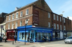 New Orchard 5 Poole, High Street Offices To Let