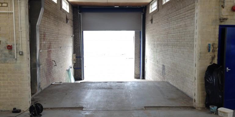 Sharp Road Unit B, Poole Industrial Unit To Let (2)