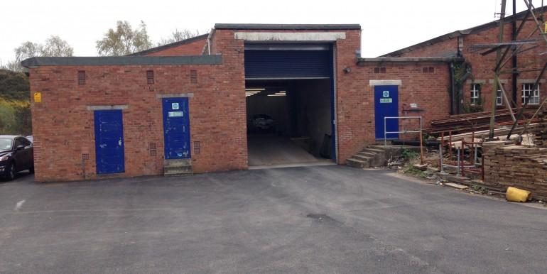 Sharp Road Unit B, Poole Industrial Unit To Let (3)