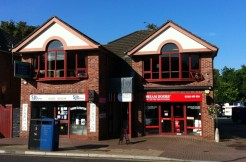 FIRST FLOOR OFFICE SUITE TO LET IN BROADSTONE