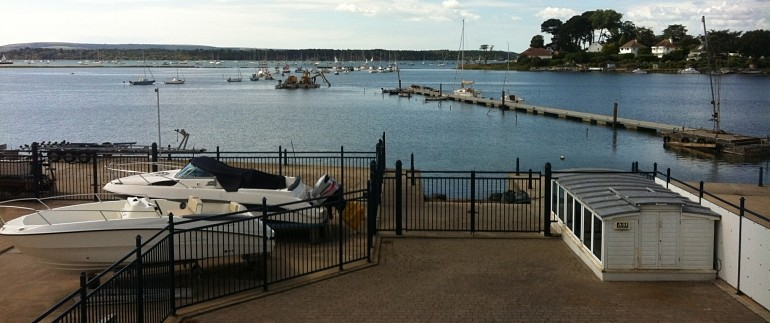 4 Joshuas Vista, Sandbanks Road, Lilliput, Poole - Office To Let Poole Harbour (2)_opt