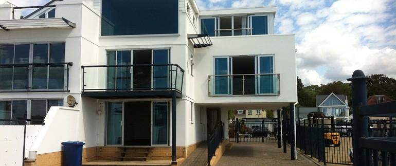 4 Joshuas Vista, Sandbanks Road, Lilliput, Poole - Office To Let Poole Harbour (5)_opt