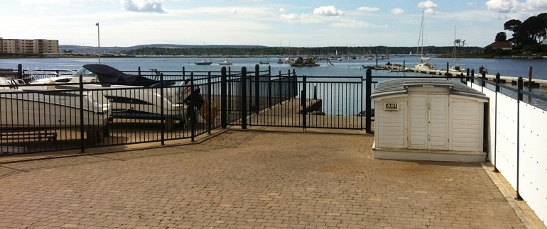 4 Joshuas Vista, Sandbanks Road, Lilliput, Poole - Office To Let Poole Harbour (7)_opt