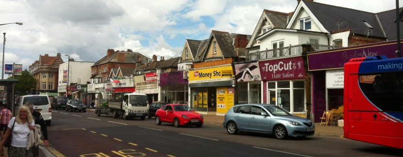 Freehold Commercial Investment Sold In Boscombe