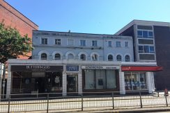 POOLE TOWN CENTRE OFFICES TO LET