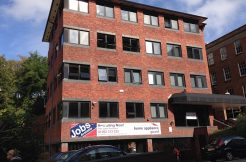MODERN OFFICES IN CENTRAL BOURNEMOUTH – NOW LET