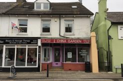 TO LET – A5 TAKEAWAY PREMISES & FLAT IN WIMBORNE