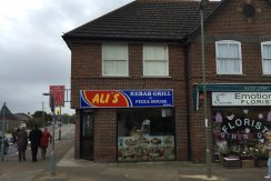 RETAIL INVESTMENT – UNDER OFFER