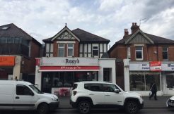 MIXED RETAIL/RESIDENTIAL FREEHOLD – UNDER OFFER