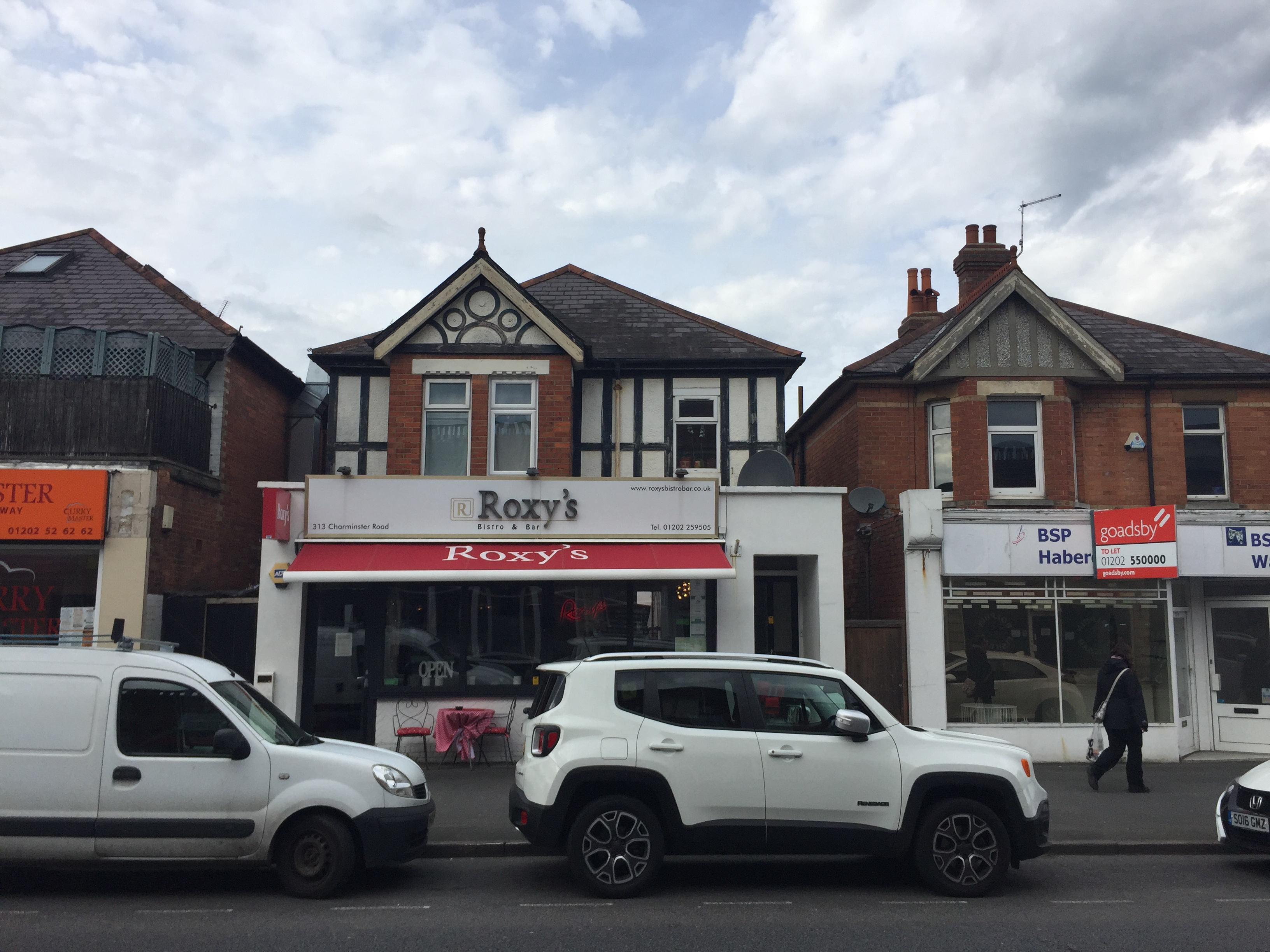 MIXED RETAIL/RESIDENTIAL FREEHOLD – SOLD