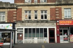 LOCK-UP SHOP TO LET LOWER PARKSTONE POOLE