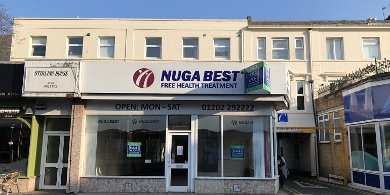 Units 1 and 2 Stirling House, Poole Hill Bournemouth Shop To Let (1)_opt