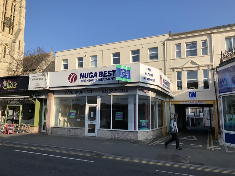 Property Management Poole