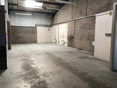 Abingdon Road Unit 5 Industrial Unit To Let Poole (2)_opt