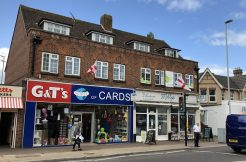 BROADSTONE – MIXED RETAIL INVESTMENT