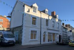 TO LET – SHAFTESBURY, DORSET