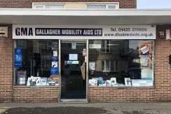 WALKFORD SHOP TO LET