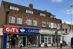 FOR SALE – RETAIL AND RESIDENTIAL INVESTMENT