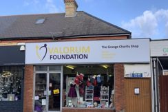FOR SALE – RETAIL INVESTMENT WITH DEVELOPMENT POTENTIAL STPP