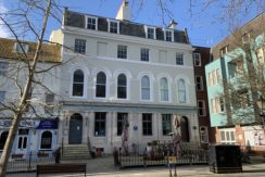 RESTAURANT TO LET – POOLE OLD TOWN