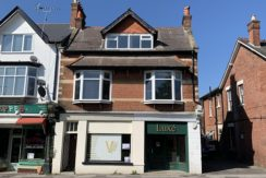 MIXED RETAIL AND OFFICE INVESTMENT – LOWER PARKSTONE, POOLE