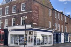 OFFICES TO LET IN POOLE OLD TOWN
